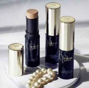 Extra 10% Off + Free GWPswith Clé de Peau Beauté Beauty Purchase @ Saks Fifth Avenue