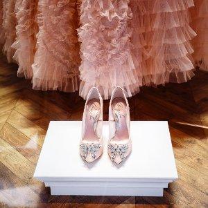 Up To 15% Off ARUNA SETH Shoes @ Luisaviaroma