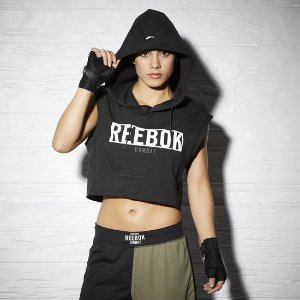 Exclusive! Extra 25% Off MMA Combat Gear Sale @Reebok