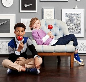 Last Day! Extra 15% Off (25% Off For Cardholders) Up to 70% Off Kids Apparel Clearance @ Brooks Brothers