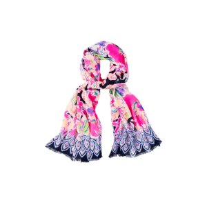 Resort Scarf - Tipping Point | 24985495PK2 | Lilly Pulitzer