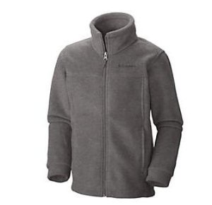 Extra 15% Off Fleece Collection @ Columbia Sportswear