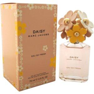 Marc Jacobs Daisy Eau So Fresh EDT Spray, 2.5 fl oz - Walmart.com