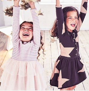 15% Off Ends tomorrow or 10% Off? Celebrate 25th Birthday Kidswear Sale @ Boden