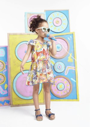 Up to 70% Off + Extra 30% OffStella McCartney Kids Apparel Great Sale @ AlexandAlexa