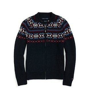 Up to 50% Off Holiday Shopping Event @ Tommy Hilfiger