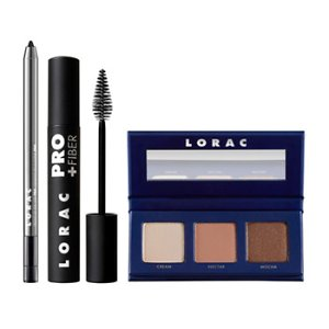 LORAC Love, Lust & Lace PRO Eye Collection ($100 Value!) | Beauty.com