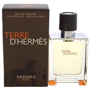 Hermes Terre D'Hermes 爱马仕大地淡香水 100ml