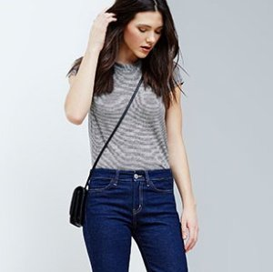 Up to 67% OffM.i.h Jeans @ Hautelook
