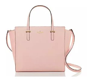 Extra 25% Off Pink Handbag Sale @ kate spade new york