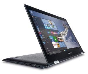 $569Lenovo Edge 2 Convertible 2-in-1 Touchscreen 15.6