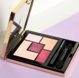 20% Off Couture Palette @ YSL Beauty