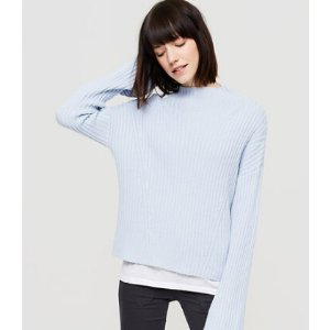 Lou & Grey Flare Up Sweater