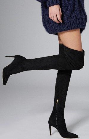 Shop Heritage Footwear LabelSergio Rossi Trunkshow @ Moda Operandi
