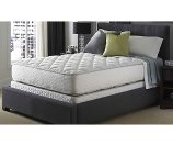 Serta Perfect Sleeper Sapphire Suite Double Sided Plush Mattress