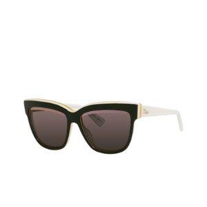 Dior Graphic Square Sunglasses