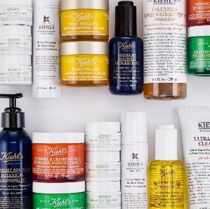 $20 Offwith Kiehl's Since 1851 Purchase over $100 @ Belk