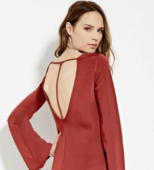 Up to 70% OffThe Outlet @ Forever21.com