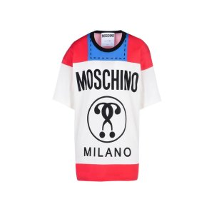 Moschino Women Short Sleeve t Shirts