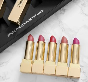 Dealmoon Exclusive Early Access!$37 Rouge Pur Couture Satin Radiance Lipstick @ YSL Beauty