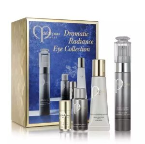 $120 Cle De Peau Limited Edition Dramatic Radiance Eye Collection ($198 Value)