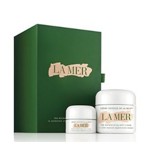 Free 3-piece Gift With Crème de La Mer Gift Set purchase @ Bloomingdales