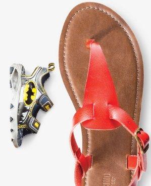 Extra 30% Off Sandals & Flip Flops @ Target.com