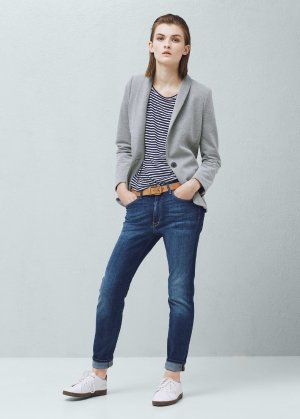 20% Off Select Jackets and Blazers @ Mango