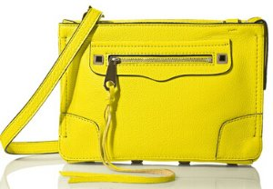 $77.63 Rebecca Minkoff Regan Cross Body
