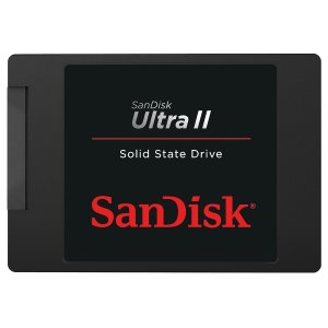 EUR 83.19/$92.65 SanDisk Ultra II 2.5