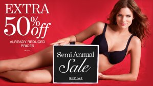 Extra 50% OffAlready Reduced Prices @ Soma