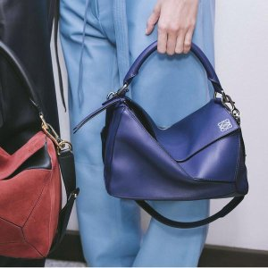 Extended 1 Day! Up to $300 Gift Card with Loewe Women Handbags Purchase @ Neiman Marcus