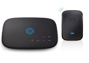 Ooma Telo + Linx Wireless Accessory Smart Home Phone Service With Remote Phone Jack. Install Your Phone And Connect Additional Phones or Fax Machines.