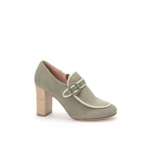 Derek Lam Doris High Heel Loafer