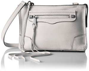 $58.70 Rebecca Minkoff Regan Cross Body Bag