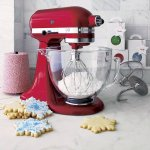 KitchenAid® Professional 5 Qt Mixer