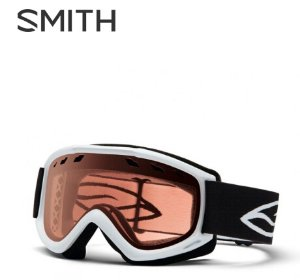 Smith Optics Cascade Adult Snow Goggles