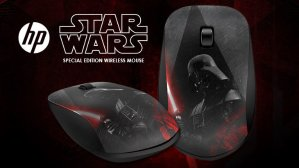 $11.99+Free Shipping Star Wars Special Edition Wireless Mouse