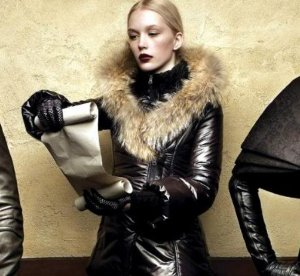 Up to $900 Gift Card Mackage Women's Coats @ Saks Fifth Avenue