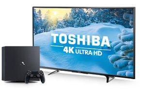 2016 Black Friday! $749.98 Toshiba 55