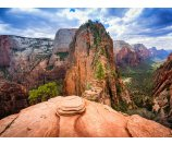 【3 Day LA+Las Vegas+Zion National Parks Tour】