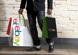 Two days only! Earn 8% eBay Bucks (YMMV)