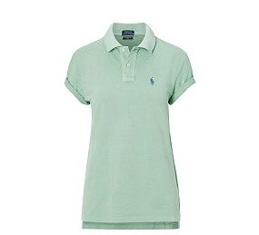 Up to 65% Off + Extra 40% OffWomen's Green Clothes Sale @ Ralph Lauren