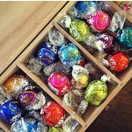 Select Lindt Chocolate @ Amazon