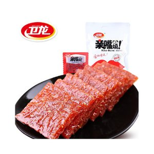 WEILONG Kiss-Burn Beef Flavored 400g [B1G2 Free]