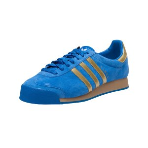 Adidas SAMOA VNTG - Blue | Jimmy Jazz - F37209