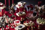 视觉和味蕾的盛宴!RMB220/位吃货速报 希尔顿酒店 曼妙童话世界三城 主题甜品自助