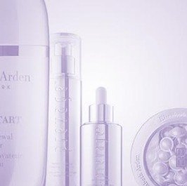Dealmoon Exclusive! 20% OFF With any purchase of 3 skincare items @ Elizabeth Arden