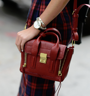 Up to $175 Off 3.1 Phillip Lim Handbags Purchase @ Saks Fifth Avenue