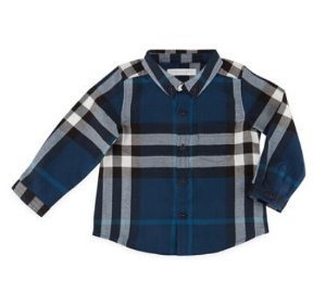 Extra 30% Off Burberry Kids Sale @ Neiman Marcus